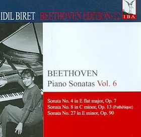 Beethoven: Edition Vol 12 - Edition - Vol.12 (CD)
