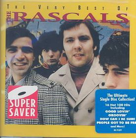 Very Best of the Rascals - (Import CD)