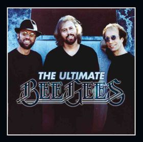 Ultimate Bee Gees - (Import CD)