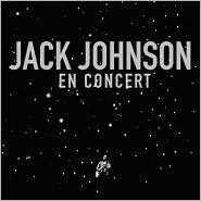 Jack Johnson - En Concert (CD)