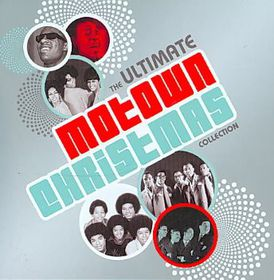 Ultimate Motown Christmas Collection - (Import CD)