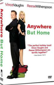 Anywhere but Home (DVD)