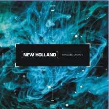 Exploded Views - New Holland (CD)
