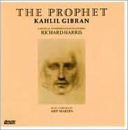 Richard Harris - Prophet Kahil Gibran (CD)