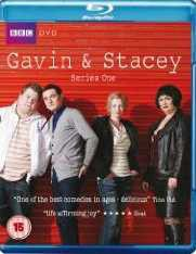 Gavin and Stacey: Series 1 - (Import Blu-ray Disc)