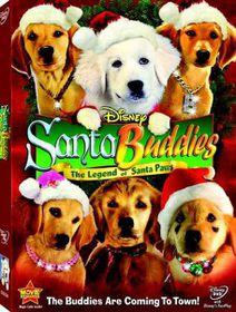 Santa Buddies (DVD)