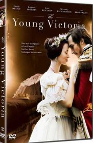The Young Victoria (2009) (DVD)