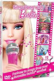 Barbie Sing-along (DVD)
