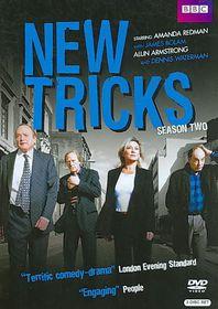 New Tricks:Season 2 - (Region 1 Import DVD)