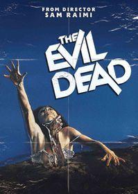 Evil Dead - (Region 1 Import DVD)