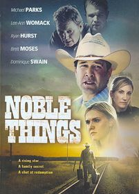 Noble Things - (Region 1 Import DVD)