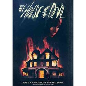 House of the Devil - (Region 1 Import DVD)