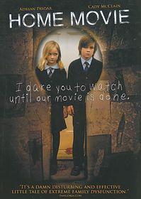 Home Movie - (Region 1 Import DVD)