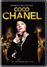 Coco Chanel - (Region 1 Import DVD)