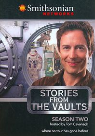 Stories from the Vaults Season 2 - (Region 1 Import DVD)