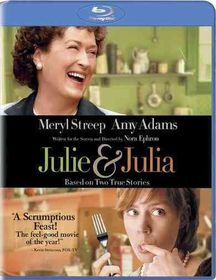Julie & Julia - (Region A Import Blu-ray Disc)