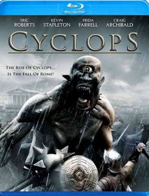 Cyclops - (Region A Import Blu-ray Disc)