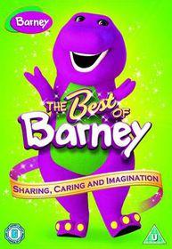 Barney: The Best of Barney - (Import DVD)