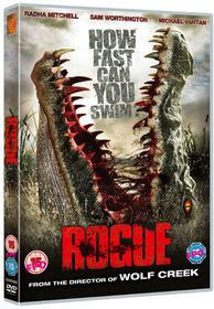 Rogue - (Import DVD)