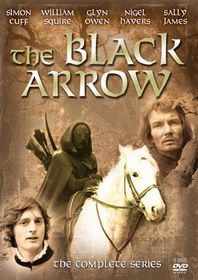The Black Arrow: The Complete Series - (Import DVD)