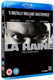 La Haine - (Import Blu-ray Disc)