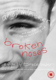 Broken Noses - (Import DVD)