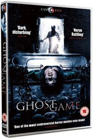 Ghost Game - (Import DVD)