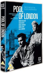 Pool of London - (Import DVD)