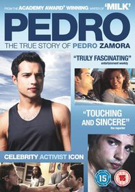 Pedro - (Import DVD)