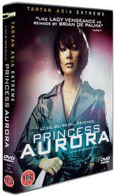 Princess Aurora - (Import DVD)