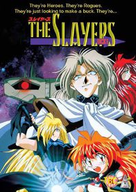 The Slayers - Next: Volume 2 - (Import DVD)