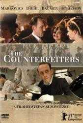 Counterfeiters  (DVD)