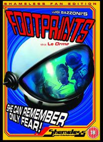 Footprints - (Import DVD)