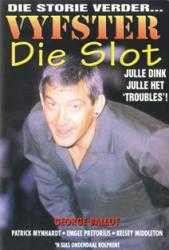Vyfster Die Slot (DVD)