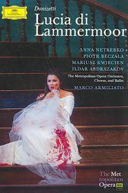 Donizetti: Lucia Di Lammermoor - (Australian Import DVD)