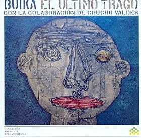 Buika [latin] - El Ultimo Trago (CD)