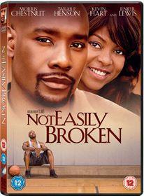Not Easily Broken - (Import DVD)