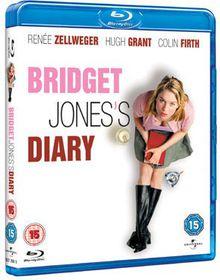 Bridget Jones's Diary - (Import Blu-ray Disc)