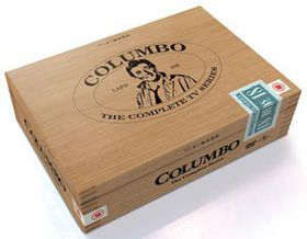 Columbo the Complete Series (Parallel Import - DVD)