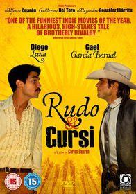Rudo and Cursi - (Import DVD)