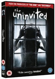 The Uninvited - (Import DVD)