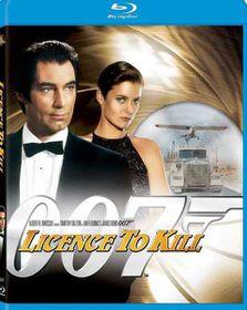 Licence to Kill (Blu-ray)