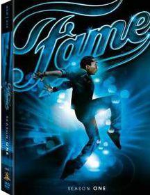 Fame Season 1 (DVD)