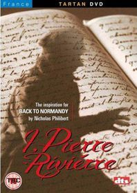 I, Pierre Riviere - (Import DVD)