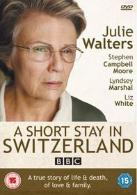 A Short Stay in Switzerland - (Import DVD)