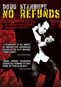 Doug Stanhope: No Refunds - (Import DVD)