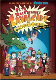 Cavalcade of Cartoon Comedy (2009)