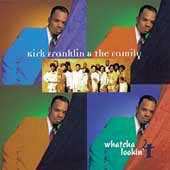 Franklin, Kirk / Family - Whatcha Lookin' 4 (CD)