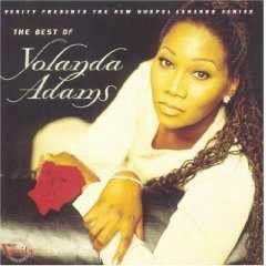 Adams, Yolanda - Best Of Yolanda Adams (CD)