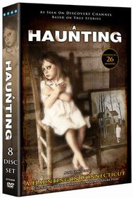 A Haunting: Seasons 1-3 - (Import DVD)